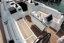 thumbnail-7 Jeanneau 41.0 feet, boat for rent in Marina del Rey, CA