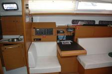 thumbnail-4 Jeanneau 41.0 feet, boat for rent in Marina del Rey, CA