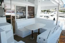 thumbnail-2 Lagoon 40.0 feet, boat for rent in Long Beach, CA