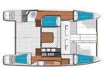 thumbnail-8 Seawind 35.0 feet, boat for rent in Marina del Rey, CA