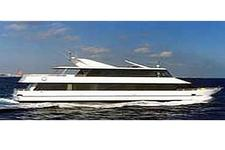 thumbnail-1 A 85.0 feet, boat for rent in Fort Lauderdale, FL