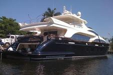 thumbnail-3 Azimut 117.0 feet, boat for rent in Daytona Beach, FL