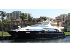 thumbnail-1 Azimut 117.0 feet, boat for rent in New York, NY