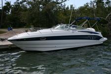 thumbnail-1 Crownline 30.0 feet, boat for rent in Dania, FL