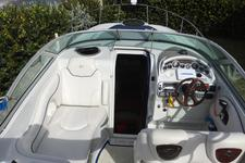 thumbnail-6 Crownline 30.0 feet, boat for rent in Dania, FL