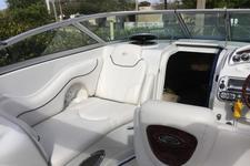 thumbnail-9 Crownline 30.0 feet, boat for rent in Dania, FL