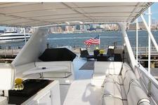thumbnail-5 Guy Couach 97.0 feet, boat for rent in Miami, FL