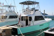 thumbnail-2 Hatteras 36.0 feet, boat for rent in Miami Beach, FL