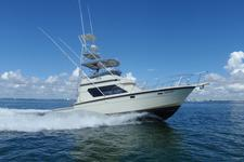 thumbnail-1 Hatteras 41.0 feet, boat for rent in Key Biscayne, FL
