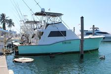 thumbnail-1 Hatteras 45.0 feet, boat for rent in Miami Beach, FL