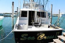 thumbnail-3 Hatteras 45.0 feet, boat for rent in Miami Beach, FL