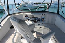 thumbnail-4 Hatteras 45.0 feet, boat for rent in Miami Beach, FL