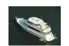 thumbnail-1 Hatteras 75.0 feet, boat for rent in New York, NY