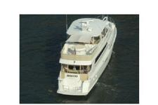 thumbnail-7 Hatteras 75.0 feet, boat for rent in New York, NY