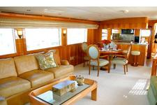 thumbnail-9 Hatteras 75.0 feet, boat for rent in New York, NY