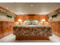 thumbnail-3 Hatteras 75.0 feet, boat for rent in Palm Beach Shore, FL