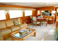 thumbnail-6 Hatteras 75.0 feet, boat for rent in Palm Beach Shore, FL