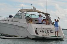 thumbnail-2 Sea Ray 55.0 feet, boat for rent in Miami, FL