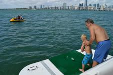 thumbnail-16 Sea Ray 55.0 feet, boat for rent in Miami, FL
