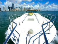 thumbnail-8 Sea Ray 55.0 feet, boat for rent in Miami, FL