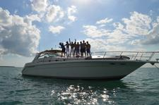 thumbnail-13 Sea Ray 55.0 feet, boat for rent in Miami, FL