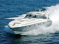 thumbnail-1 Sunseeker 59.0 feet, boat for rent in Pensacola, FL