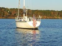 thumbnail-14 Dufour 35.0 feet, boat for rent in Fishers Island, NY