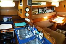 thumbnail-18 Dufour 35.0 feet, boat for rent in Fishers Island, NY