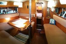 thumbnail-20 Dufour 35.0 feet, boat for rent in Fishers Island, NY