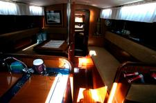 thumbnail-3 Dufour 35.0 feet, boat for rent in Fishers Island, NY