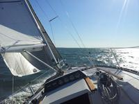 thumbnail-10 Dufour 35.0 feet, boat for rent in Fishers Island, NY