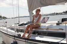 thumbnail-7 Dufour 35.0 feet, boat for rent in Fishers Island, NY