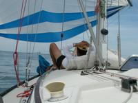 thumbnail-13 Dufour 35.0 feet, boat for rent in Fishers Island, NY