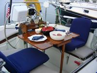 thumbnail-12 Dufour 35.0 feet, boat for rent in Fishers Island, NY