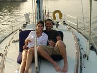 thumbnail-15 Dufour 35.0 feet, boat for rent in Fishers Island, NY