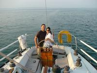 thumbnail-16 Dufour 35.0 feet, boat for rent in Fishers Island, NY