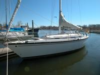 thumbnail-11 Dufour 35.0 feet, boat for rent in Fishers Island, NY