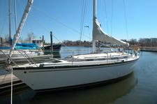 thumbnail-3 Dufour 35.0 feet, boat for rent in Groton, CT