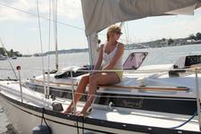 thumbnail-25 Dufour 35.0 feet, boat for rent in Groton, CT