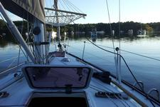 thumbnail-15 Dufour 35.0 feet, boat for rent in Groton, CT