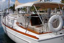 thumbnail-2 Gulfstar 37.0 feet, boat for rent in West Palm Beach, FL