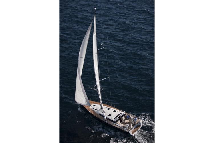 Boat for rent Beneteau 55.0 feet in Stock Island Marina Village, FL