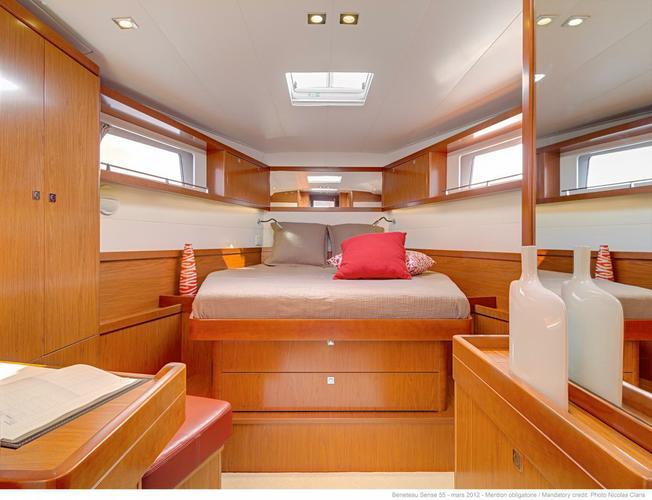 Beneteau boat for rent in Key West