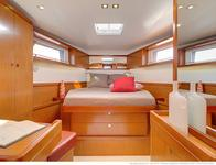thumbnail-5 Beneteau 55.0 feet, boat for rent in Key West,