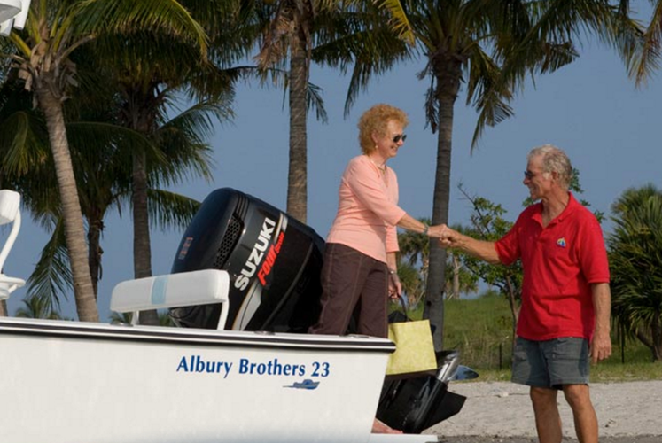 Boat for rent Albury Brothers 23.0 feet in Boynton Beach, FL