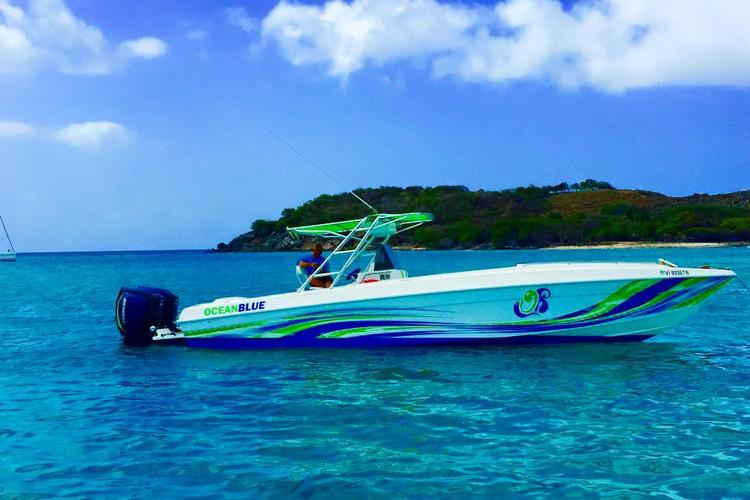 With So Much to See and Do in the Islands, Speed is a Must!