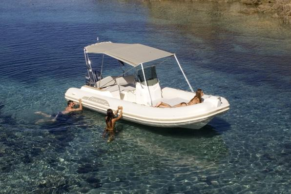 Perfect for your own private dolphin trip and watersports