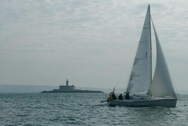 Daysailer / Weekender boat rental in Marina de Oeiras - Porto de Recreio,