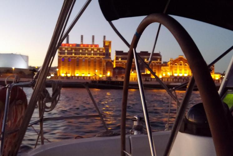 Boat for rent Bavaria 38.0 feet in doca de Belém,