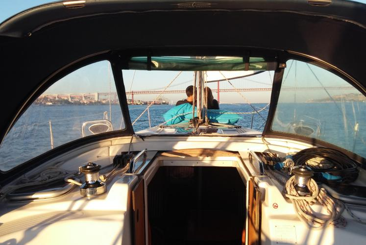 Boat rental in Belem,